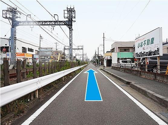 湘南台駅からのアクセス